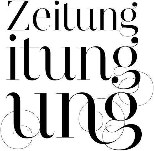 Fashion Fonts Qbn